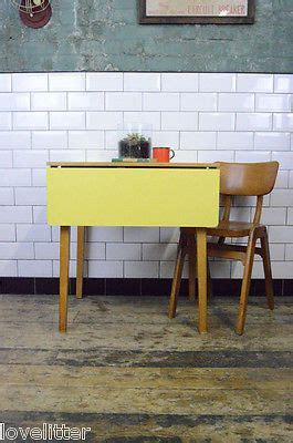 29987 formica dining table imaginative vintage mid century yellow drop leaf formica table dining