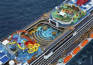 Carnival Dream Deck 12 Plan