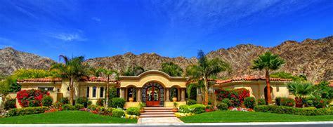 quinta luxury estate mountain estates resort club palm tour springs ambiente scenery brad humana pga debut winner event schmett