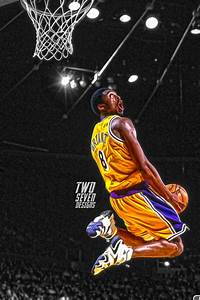 New NBA Smartphone Wallpapers | Two Seven Designs