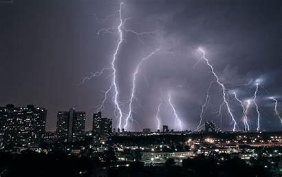 Lightning Backgrounds