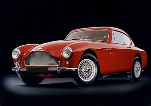 Aston Martin DB Mark III : 1959 Cartype