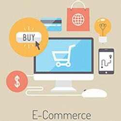 commerce application development  india