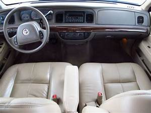 Sell Used 2004 Mercury Grand Marquis Gs Leather  Only 88k