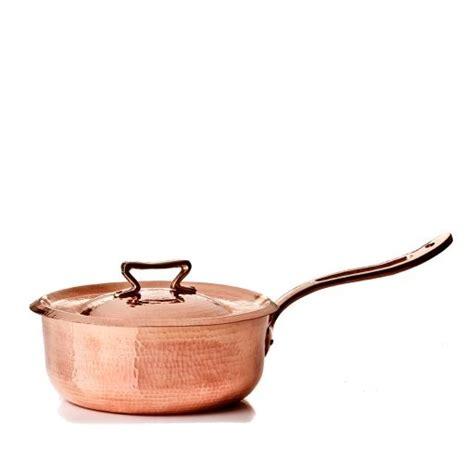 saute long handle standard lid copper kitchen copper kitchen decor copper cookware set