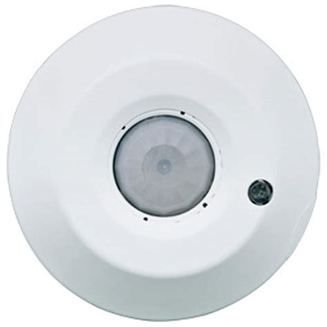 ceiling mount occupancy sensor leviton leviton odc pir ceiling mount occupancy sensor