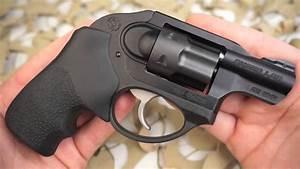 Ruger Lcr 22wmr Lightweight Polymer Frame Carry Revolver