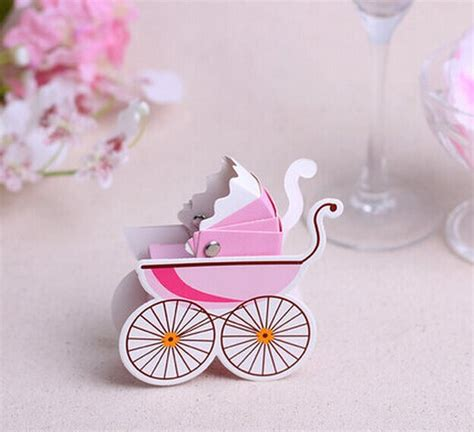 aliexpress buy 30 pink baby shower wedding boxes gift paper box favor packaging