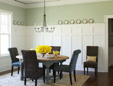 Wainscoting Throughout House by Wainscoting Home Structural Details