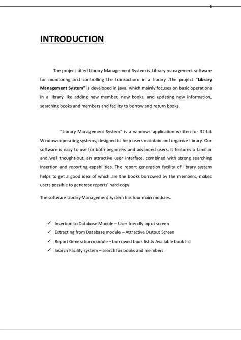 Library mangement system project srs documentation.doc
