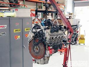 415hp From A Basic 5 3 Ls Engine