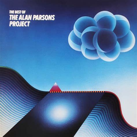 Best Alan Parsons Project Album by The Alan Parsons Project Fanart Fanart Tv
