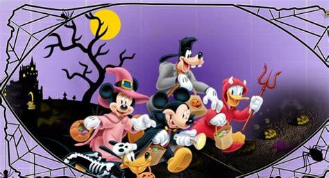disney happy halloween pics festival collections