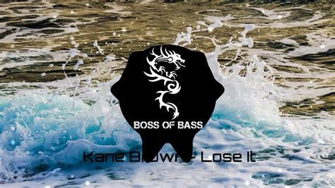 Kane Brown-lose It