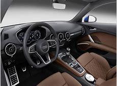 La nuova Audi TT arriva in ottobre Corriereit