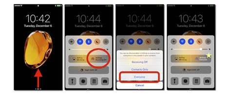 airdrop from iphone to iphone airdrop guide here s how to transfer files easily between