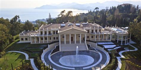 The Most Expensive Homes In 30 Countries