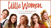 Little Women - 4 Gavels 43% Rotten Tomatoes - The Movie Judge