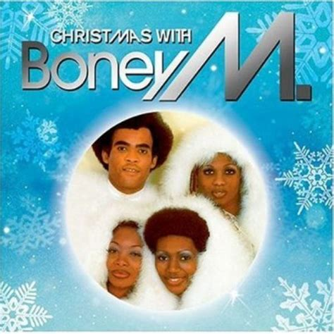 music so much more boney m christmas album