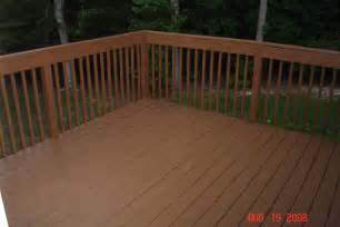 decking stain cabot solid color acrylic decking stain