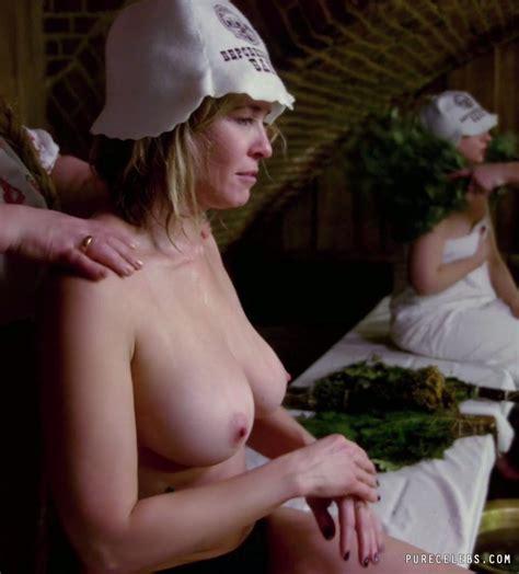 Chelsea Handler Topless In The Bathhouse Purecelebs Net