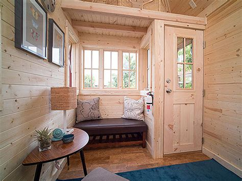 tiny homes interior designs gorgeous 172 square tiny house with great use of