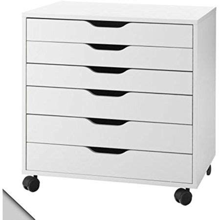 Storage Drawers On Casters by Free Shipping Buy Ikea Alex Drawer Unit On Casters
