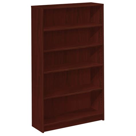 Bookcase Furniture Store by Bookcase With Black Masonite Back Office Furniture Store