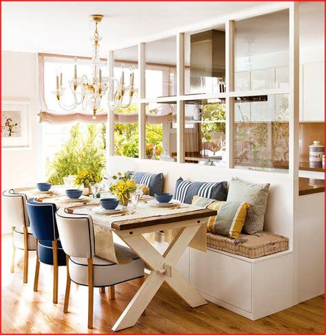 decoracion de salas  comedores en espacios pequenos
