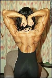 Pumpitup U0026 39 S Female Muscle  Denise Rutkowski