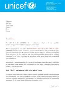 Sample Cover Letter United Nations | Best Bajimber