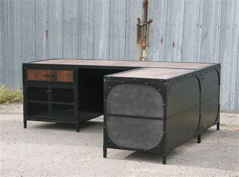 Combine 9  Industrial Furniture  Industrial Desk. Modern Chest Of Drawers. Ikea Computer Desk Corner. Electric Lift Desk. Childrens Lap Desk For Car