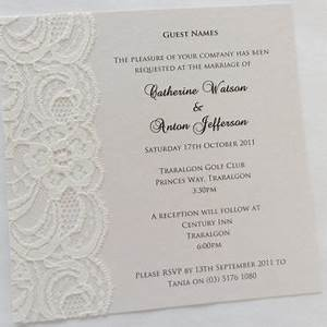 16 best images about vintage wedding invitations on With wedding invitations wording with guest names