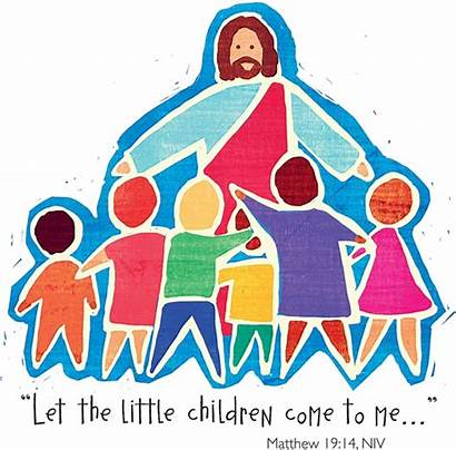 Church Clipart Childrens Children Worship Ministry Sekolah