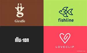 40 Brilliant and Creative Logo Design examples from around ...
