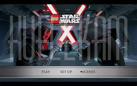 Descargar Lego Star Wars The Empire Strikes Out En Buena