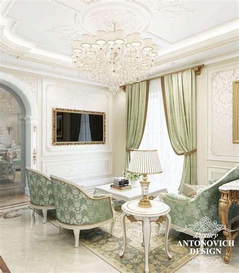 Вилла в Анталии  Interiors, Window And Living Rooms