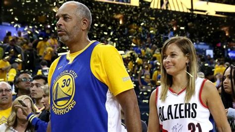 dell curry biography affair married wife ethnicity