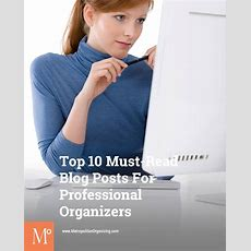 10 Mustread Articles For New Professional Organizers