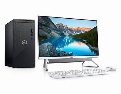 Dell Desktop Inspiron Computers Pc Desktops Computer