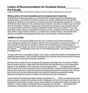How To Write A Letter Of Character Reference Free 32 Sample Letters Of Recommendation For Scholarship
