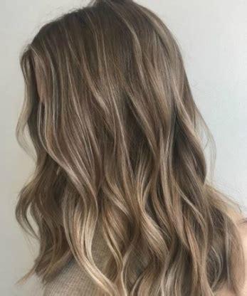 haarkleuren winter
