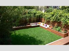 St Marks Outdoor Seating Contemporary Landscape new