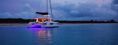 Catamaran Yachts For Sale South Africa by Leopard Catamarans Brokerage Used Catamarans For Sale