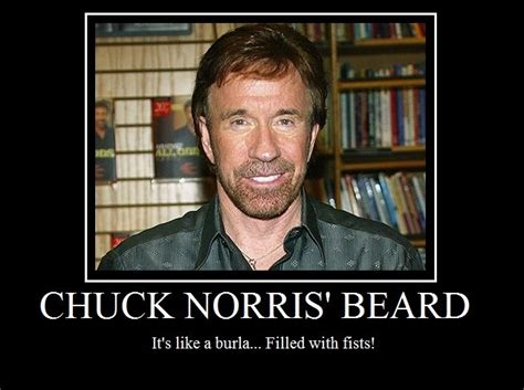 chuck norris looks like tim allen chuck norris beard