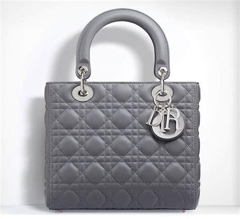 lady dior bag in black lambskin price