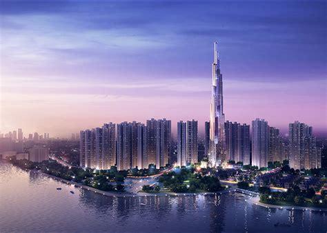 british collaboration  define ho chi minh city skyline