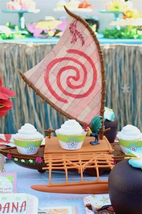 Cake Decoration Ideas Birthday 322 best moana party ideas images on pinterest birthday