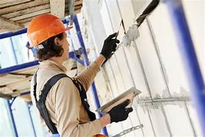 comment faire ravaler sa maison With faire sa peinture maison