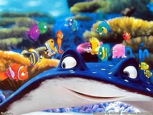 Hello, Mr. Anderson: Discovering 'Nemo'